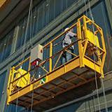 Foto ilustrativa - Cabo de Aço para elevadores