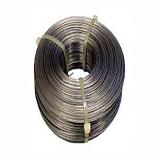 Foto ilustrativa - Cordoalha de aço inox