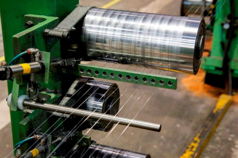 Produzimos e comercializamos cabos e cordoalhas de aço, além de acessórios.